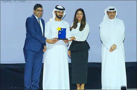 Dubai Service Excellence Award 2016